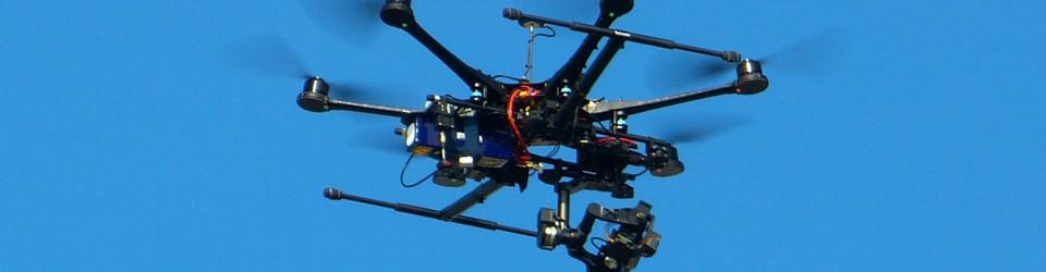FAA | I am DroneMann